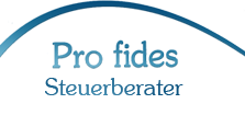 News | Pro fides Steuerberater in 58455 Witten