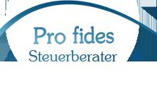 Pro fides Steuerberater in 58455 Witten